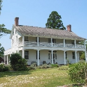 Mansion House Bed & Breakfast (Ara Spence Mansion)
