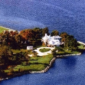 Wades Point Inn on the Bay