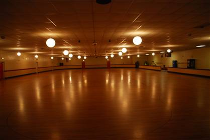 Pasadena Roller Skating Rink Locationshub