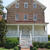 Charles Carroll House