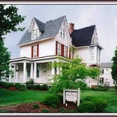 Bishop's House Bed & Breakfast, The