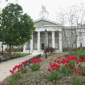 Old Towson Courthouse