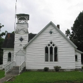 Polks Road Church