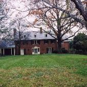 Jefferson Patterson Museum